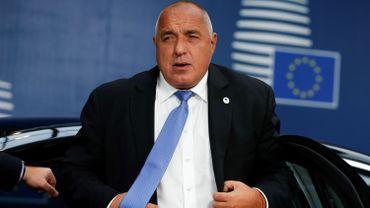 Bulgarie: le chef du gouvernement Boïko Borissov a fait démissionner mercredi trois de ses plus influents ministres