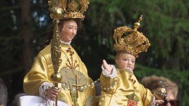 Notre-Dame de Grâce à Habay