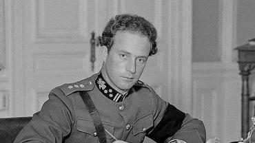 Le Roi Léopold III en 1934