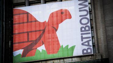 Batibouw: un salon 2017 sous le signe de la reprise avec 80 exposants supplémentaires