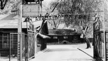 eBay retire de la vente des souvenirs de l'Holocauste