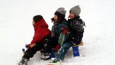 Des chutes de neige prévues jusqu'en plaine ce week-end