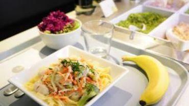 Les Cuisines Bruxelloises refournissent les écoles à partir de ce lundi