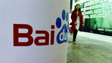 Pékin a ordonné aux géants du web chinois comme Baidu de fermer les sites qui publient des informations politiquement sensibles