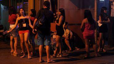 80% des prostituées en Belgique sont victimes d'exploitation