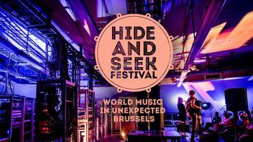 Hide and Seek Festival 2019