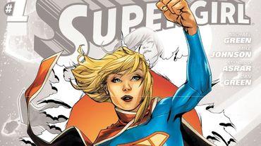 """Après quelques apparitions dans """"Smalville"""", Supergirl pourrait avoir sa propre série"""