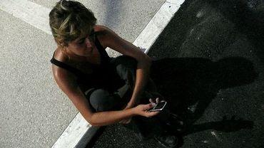 L'accès aisé par smartphone aux réseaux sociaux pourrait annoncer le déclin du SMS.