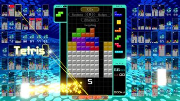 Tetris 99 passe en offline avec un nouveau DLC payant