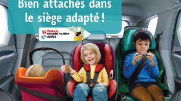 Une nouvelle campagne de l'AWSR est lancée ce 9 janvier