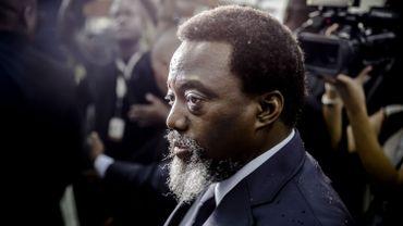 Joseph Kabila: un président discret mais tout-puissant