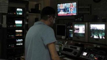 Grèce: les chaînes publiques ERT ont cessé d'émettre