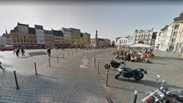 Pas de véhicules polluants aujourd'hui à Lille et dans 8 villes limitrophes