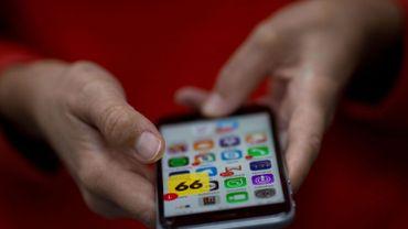 Plus un étudiant utilise son smartphone, moins bons sont ses résultats