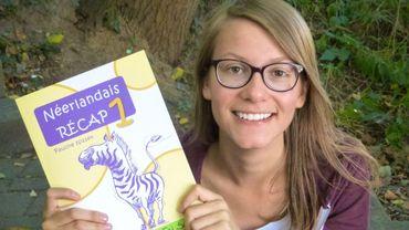 Apprendre le Néerlandais avec les manuels de Pauline, 16 ans!