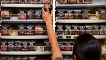 La vente de tabac est interdite aux mineurs