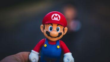 Les jeux-vidéo vintage ont plus que jamais la côte