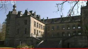 Le Château de Mirwart (2011)