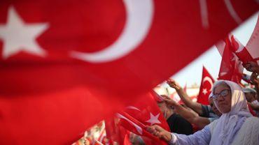 """La Turquie suspend plus de 11.000 enseignants accusés de """"liens avec les militants kurdes"""""""