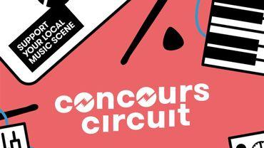 Les inscriptions pour le Concours Circuit 2020 sont ouvertes + calendrier