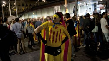 Sans majorité, la Catalogne vivra de nouvelles élections