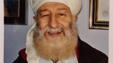 Bassam Ayachi photographié en 2010.