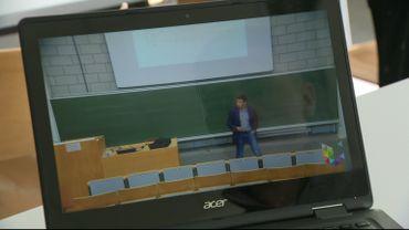 Coronavirus en Belgique: les universités privilégient les cours à distance jusqu'au 18 avril inclus