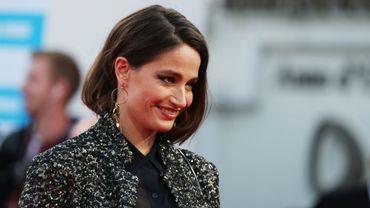 """Marie Gillain brigue le titre de """"meilleure actrice"""""""