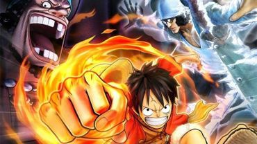 One Piece : Pirate Warriors 3 Deluxe Edition sur Nintendo Switch - Test