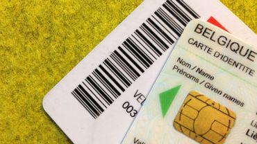 Zetes produit notamment les cartes d'identités belges