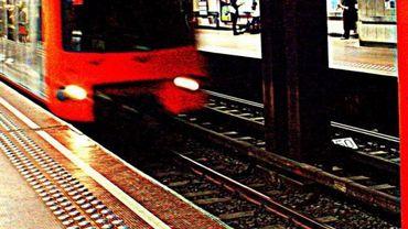 Pascal Smet s'est prononcé en faveur d'une prolongation du métro jusqu'à Grand-Bigard (illustration).