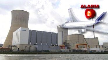 Chutes d'avions : selon Ecolo, les réacteurs belges ne répondent plus aux normes légales