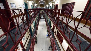 Un suicide par mois dans chaque prison belge: un taux huit fois plus élevé que dans la population