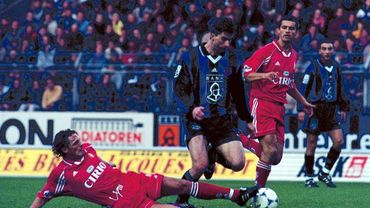 Les confrontations entre le FC Bruges et le Standard
