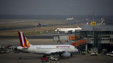 Il reste des mystères autours du crash de la Germanwings