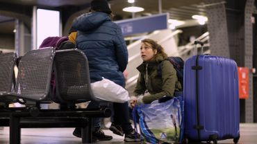 Les sans-abris ont trois fois plus de risque d'être hospitalisés pour le COVID-19