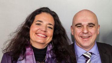 Philippe Dodrimont remplace Christine Defraigne au Sénat de Belgique