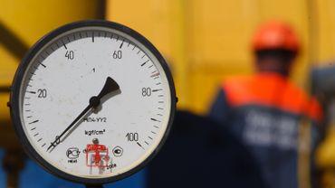 Gazprom couvre près du tiers de la consommation sur le continent européen.