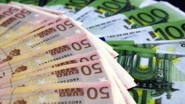 La Belgique n'imprimera plus de billets à partir de 2020