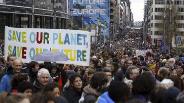 Climat: l'affaire du siècle et Klimaatzaak, même combat !