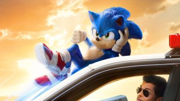 """Concours Blu-ray : """"Sonic, le film"""""""