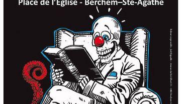 Mort De Rire Le Festival Du Livre D Humour