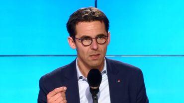 """Jean Marc Nollet (co-président d'Ecolo) : """"Ecolo veut un nouveau contrat social et écologique"""""""