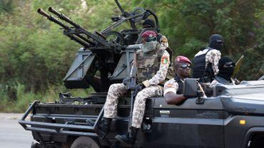 Côte d'Ivoire: un haut gradé annonce la fin de la mutinerie des forces spéciales