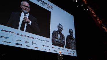 """Le patron du Festival de Cannes Thierry Frémaux juge qu'en pleine crise, 7e art et plateformes en ligne """"commencent à savoir cohabiter""""."""