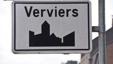 Les faits se sont passés à Ensival (Verviers)