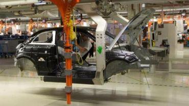 """Federauto prévoit de """"profondes modifications"""" des métiers de l'automobile"""
