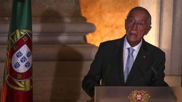 Le Portugal déclare l'état d'urgence pour arrêter le coronavirus