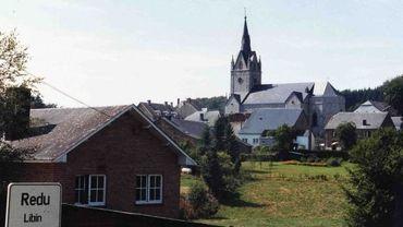 Le village de Redu