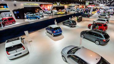 Salon de l'auto: quel acheteur est le Belge?
